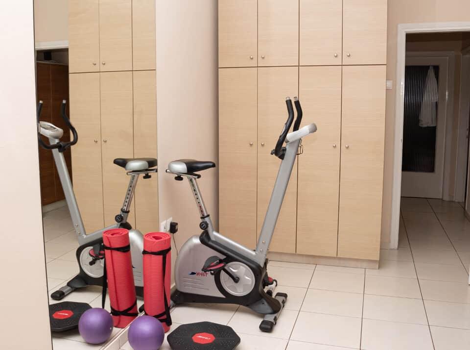 θεραπευτική άσκηση καβάλα