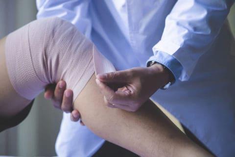 μετεγχειρητική φυσιοθεραπεία