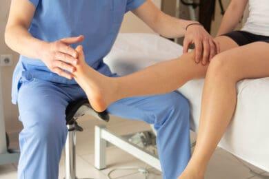 κλινική αξιολόγηση φυσιοθεραπεία καβάλα