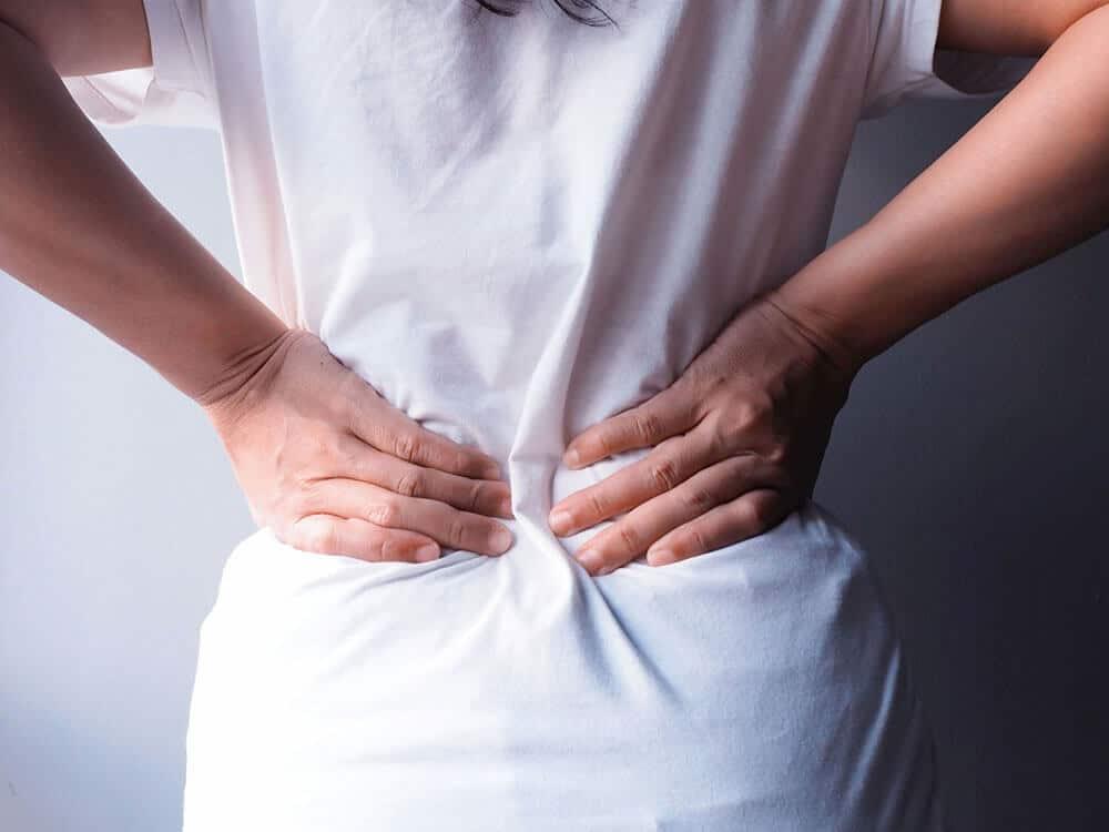 φυσικοθεραπεία μείωση πόνου